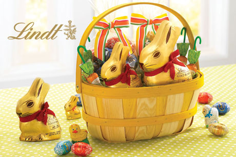 10 for 20 worth of lindt easter chocolates truffles and more this negle Image collections