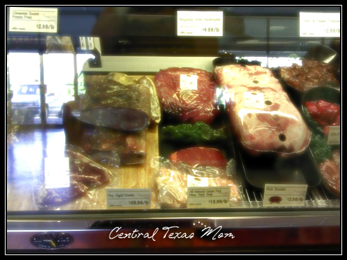 Review The Meat House Gourmet Food Store Austin Texas