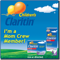 Central Texas Mom is a Claritin Mom Crew Member