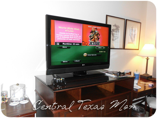 Central Texas Mom Barton Creek Resort And Spa Batty In Austin package Review
