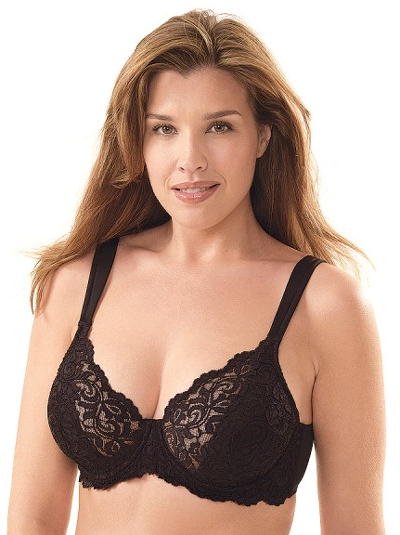 Leading Lady Bra Review