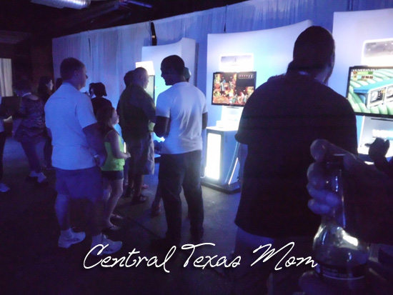 Nintendo Wii U Sneek Peek Central Texas Mom