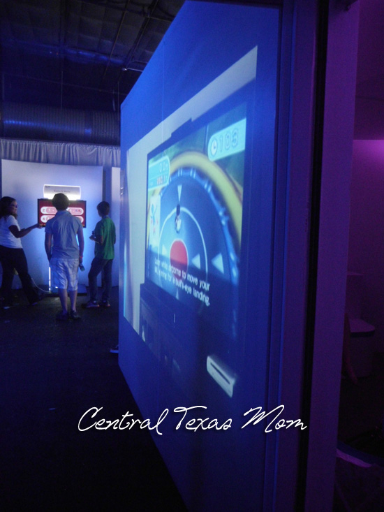 Nintendo Wii U Sneak Peek Central Texas Mom