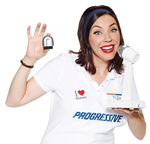 Progressive Snapshot Reviews >> Progressive Snapshot Test Drive Program Review   Central Texas Mom