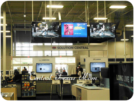 san antonio best buy stores celebrate three grand re openings this weekend central texas mom. Black Bedroom Furniture Sets. Home Design Ideas