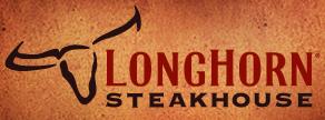 LongHorn Steakhouse Central Texas Mom