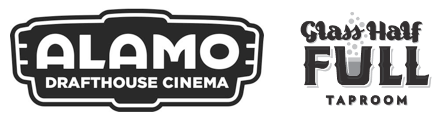 Alamo Drafthouse Lakeline & Glass Half Full Grand Opening in July!