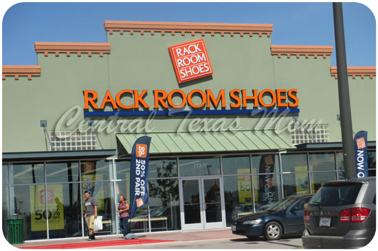 Clothing stores in killeen tx