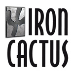 Iron Cactus in Austin Texas Mexican Restaurant Review