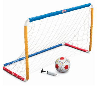 Little-Tikes-Soccer-Set-Giveaway