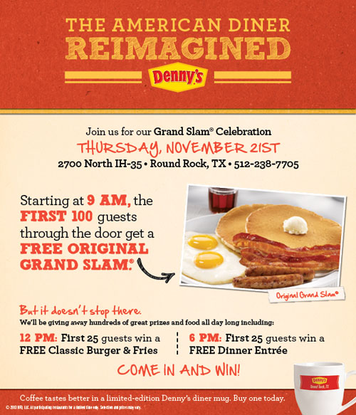 Round-Rock-Dennys-Reopens