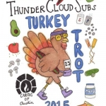 ThunderCloud-2015-Turkey-Trot-Art-Contest-winner