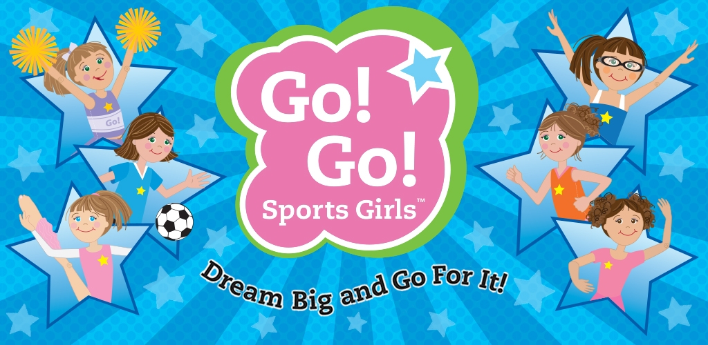 Go-Go-Sports-Girls-Launches-FREE-App