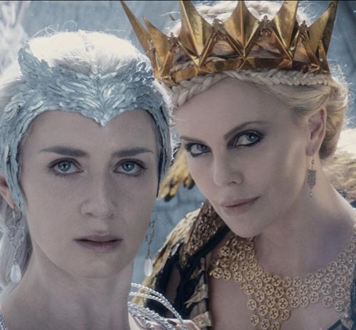 How to get Queen Ravenna's Look - The Huntsman: Winter's War