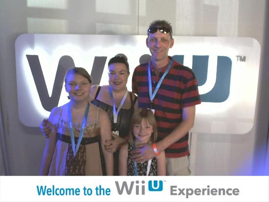 Nintendo Wii U Sneek Peek Central Texas Mom