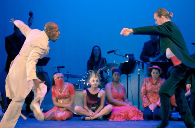 Tapestry Dance Company presents Of Mice + Music - A Jazz Tap Nutcracker!